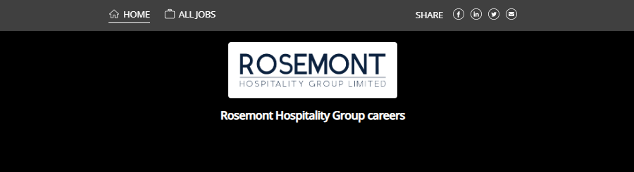Rosemont Hospitality Group